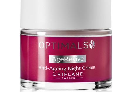Age Revive Anti-ageing Night Cream