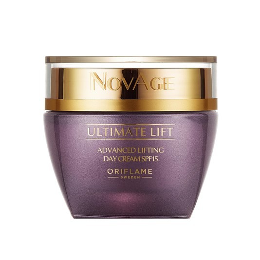 NOVAGE Ultimate Lift Advanced Lifting Day Cream SPF 15